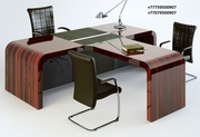 Офисная мебель на заказ Астана