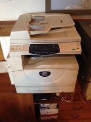 Продам Xerox workcentre 5020