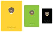 Уникальные многоразовые тетради для генерации новых идеи!