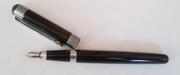 Ручка металлическая,  перьевая