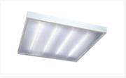 Потолочные светильники 60х60